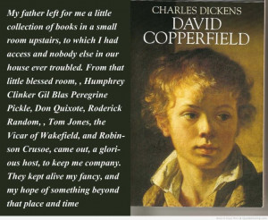 Quotes About Charles Dickens