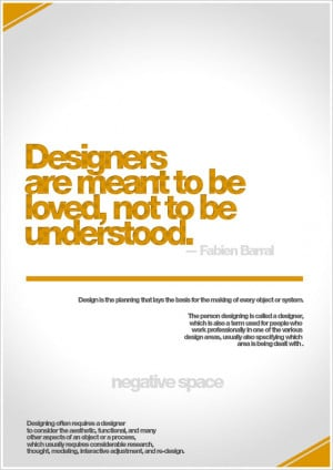 Design Quote by AlivOutOfHabit
