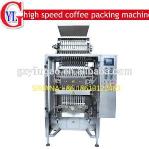 Guangzhou Yilugao Packing Machinery Technic Co., Ltd. [Verifiziert]