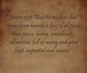Top 7 Bible Verses About Wisdom