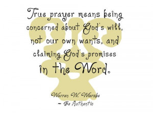 Gods promises in the word god quote