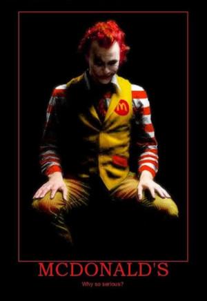 Funny McDonald's Picture Dump (20 Pics)