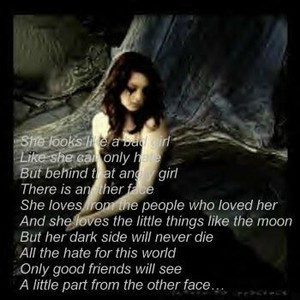 dark sad lonely quotes sayings images backgrounds layouts graphics ...