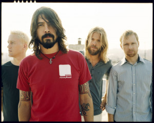 list of albums available foo fighters 1995 foo fighters is