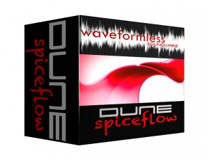 Review: Waveformless DUNE Spiceflow