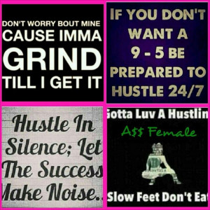 Slow feet don't eat #Hustle quotes