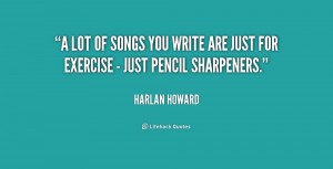 Quotes by Harlan Howard