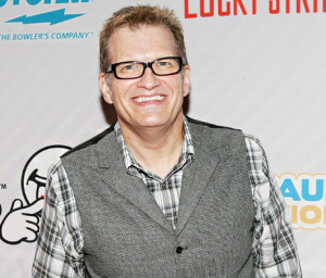 Drew Carey Pictures