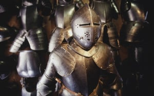 The Full Armor of God - Illustrated Bible Study