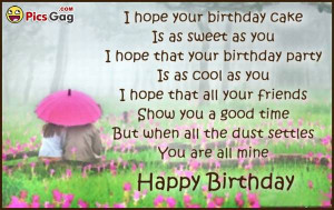 ... sweet quotes happy birthday sweet quotes for her happy birthday to her