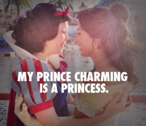 my prince charming is a princess patience quotes added by wasteofspace ...