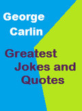 Greatest George Carlin Quotes and Jokes mobile app for free download
