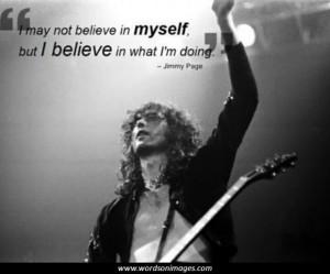 Musician quote