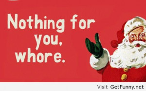 Sarcastic christmas saying - Funny Pictures, Funny Quotes, Funny Memes ...