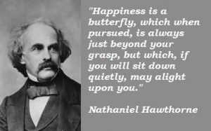 Nathaniel hawthorne quotes 3