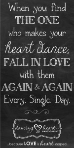Falling in Love Again Quotes (22)