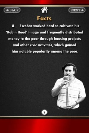 pablo escobar sayings - photo #30
