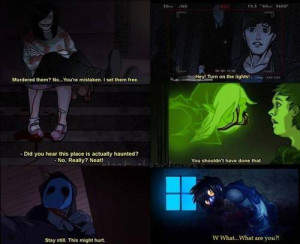ticci toby creepypasta quotes