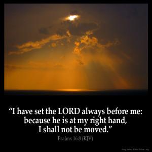 best psalm quotes kjv quotesgram