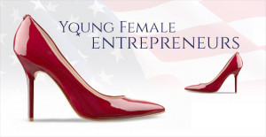 Young, Self-made and Millionaire - Women Entrepreneurs Making a ...