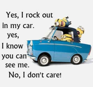 Funny Minion Quotes Of The Day 288