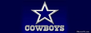 Dallas Cowboys Football Nfl 14 Facebook Cover