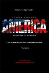 America: Freedom to Fascism (2006) Poster