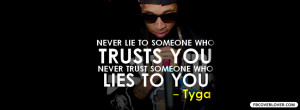 Quotes By Tyga