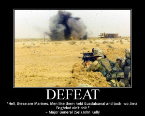 ... Marine Corps Motivational recruiting Posters.Marine Corps Quotes