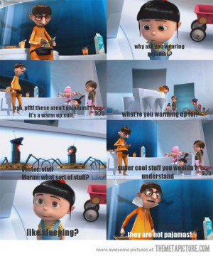 Despicable me quotes, funny, best, sayings, pics