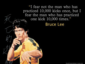 Bruce Lee Quotes On Success 3 super powerful techniques to