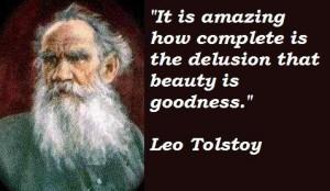 Leo tolstoy famous quotes 4