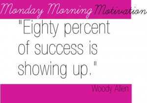 Monday Morning Motivational Quotes