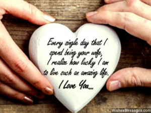 Love You Messages for Husband: Quotes for Him