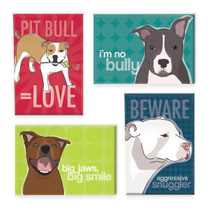 Pit-Bull-Gifts-Refrigerator-Magnets-with-Funny-Sayings-from-Pit-Bulls