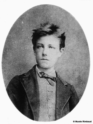 arthur rimbaud quotes inedit arthur rimbaud