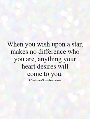 You Are A Star Quotes