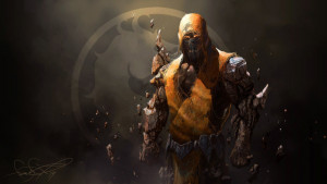 All 4 Mortal Kombat X DLC characters confirmed/leaked - NeoGAF