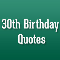 30th Birthday Quotes For Boyfriend. QuotesGram