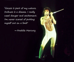 freddie mercury quotes queen freddie mercury show youtube a video put ...