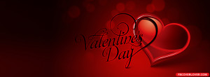 Click below to upload this Happy Valentines Day 2013 4 Cover!
