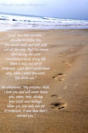 ... Footprint Pics, Favorite Quotes, Christ Quotes, Ocean Quotes, Best