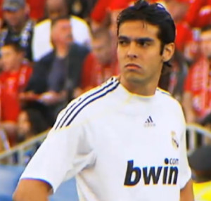 ... Kaká #Kaká quotes #La Liga #bromance #love #pre-match #CrisKa quotes