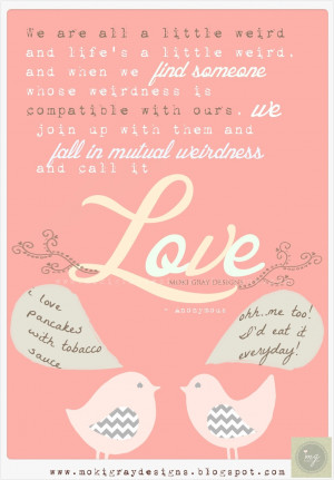 Precious Moments Love Is Quotes Weirdness call love.