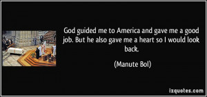 More Manute Bol Quotes