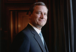 chief justice john roberts quotes