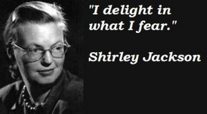 Shirley jackson famous quotes 5