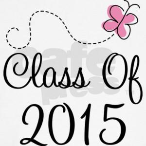 Class of 2015 Slogans