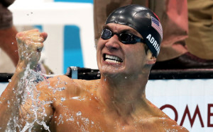 Olympians Nathan Adrian and Conor Dwyer will headline the USA National ...