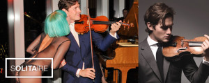 Charlie Siem's flair for classical music caught the attention of the ...